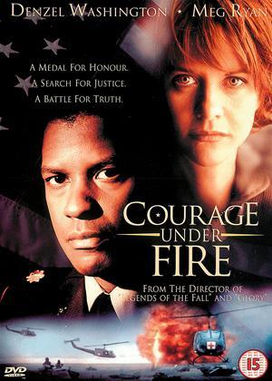 Rent Courage Under Fire Online DVD & Blu-ray Rental