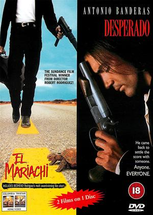 Rent El Mariachi / Desperado Online DVD Rental