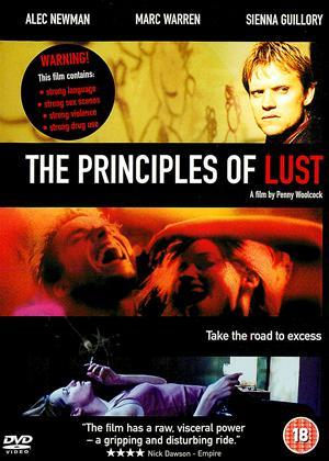 Rent The Principles of Lust Online DVD Rental