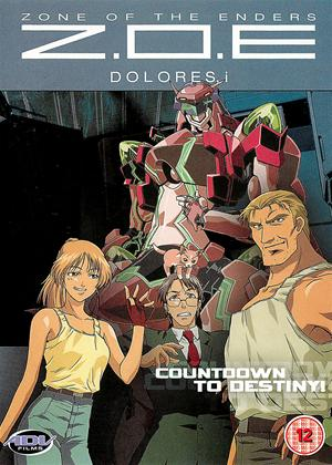 Rent Zone of the Enders: Dolores, i: Vol.1 (aka Z.O.E Dolores, i) Online DVD Rental