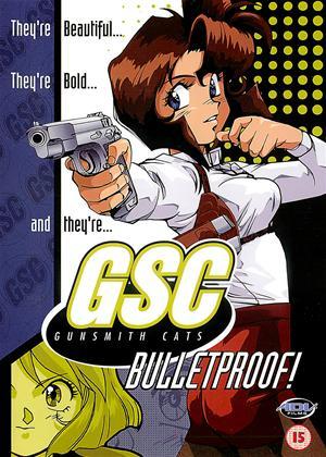 Rent Gunsmith Cats: Bulletproof! Online DVD & Blu-ray Rental