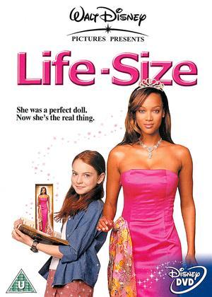 Rent Life-Size Online DVD Rental