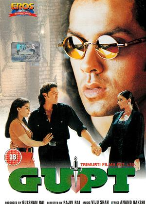 Rent Gupt (aka Gupt: The Hidden Truth) Online DVD Rental