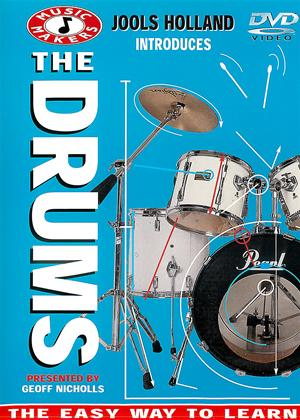 Rent Music Makers: Drums Online DVD Rental