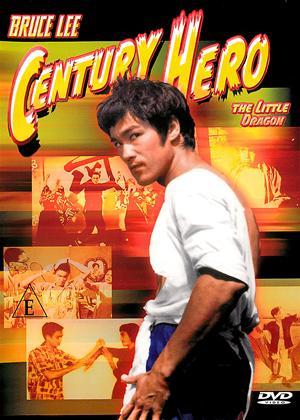 Rent Bruce Lee: Century Hero Online DVD Rental