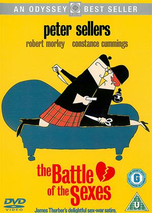 Rent The Battle of the Sexes Online DVD Rental