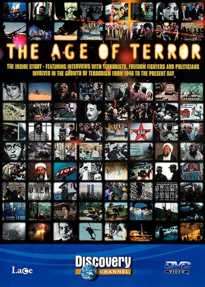 Rent Age of Terror: Discovery Channel Online DVD Rental