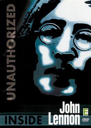 Rent Inside John Lennon: Unauthorised Online DVD Rental
