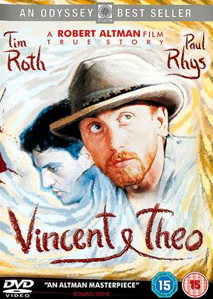 Rent Vincent and Theo Online DVD Rental