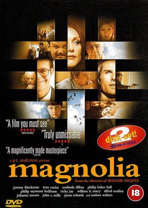 Rent Magnolia Online DVD & Blu-ray Rental