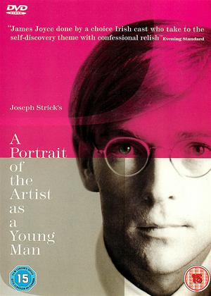 Rent Portrait of the Artist as a Young Man Online DVD Rental
