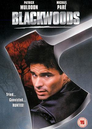 Rent Blackwoods Online DVD Rental