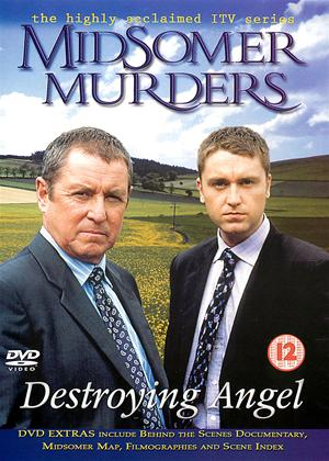 Rent Midsomer Murders: Series 4: Destroying Angel Online DVD Rental