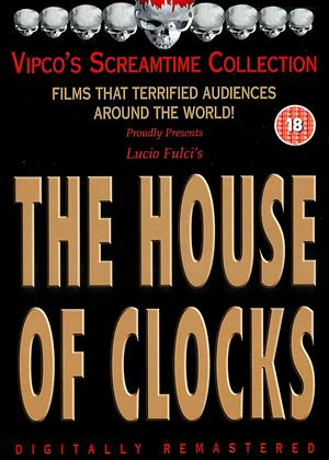 Rent The House of Clocks Online DVD Rental