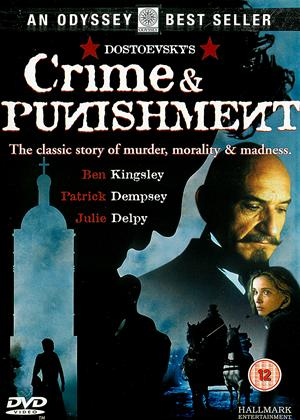 Rent Crime and Punishment Online DVD Rental