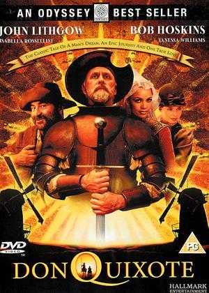 Rent Don Quixote Online DVD Rental