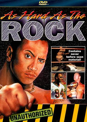 Rent As Hard as the Rock Online DVD Rental