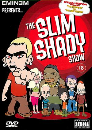 Rent The Slim Shady Show Online DVD Rental