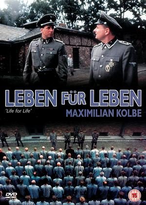 Rent Life for Life: Maximilian Kolbe (aka Zycie za zycie) Online DVD Rental