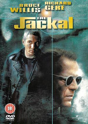 The Jackal Online DVD Rental