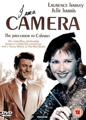 Rent I Am a Camera Online DVD Rental
