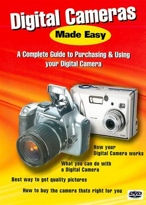 Rent Digital Cameras: Made Easy Online DVD Rental