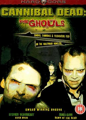 Rent Cannibal Dead: The Ghouls Online DVD Rental