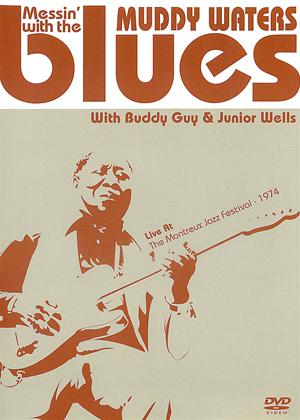 Rent Muddy Waters: Messin' with the Blues Online DVD Rental