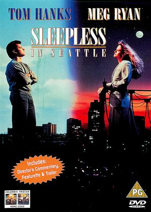 Sleepless in Seattle Online DVD Rental