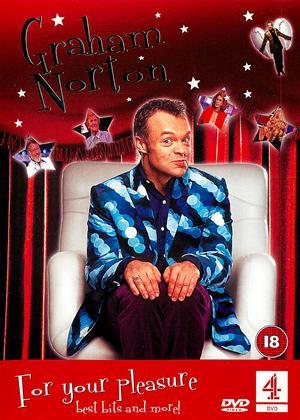 Rent Graham Norton: For Your Pleasure Online DVD & Blu-ray Rental