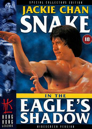 Rent Snake in the Eagle's Shadow (aka Se ying diu sau) Online DVD Rental