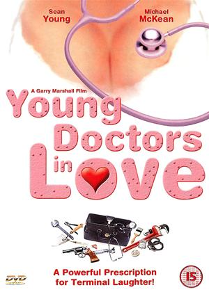 Rent Young Doctors in Love Online DVD Rental