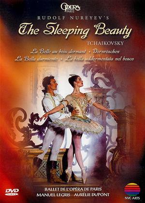 Rent The Sleeping Beauty: Cullberg Ballet Online DVD Rental