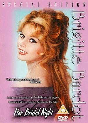 Rent Her Bridal Night (aka La mariée est trop belle) Online DVD Rental