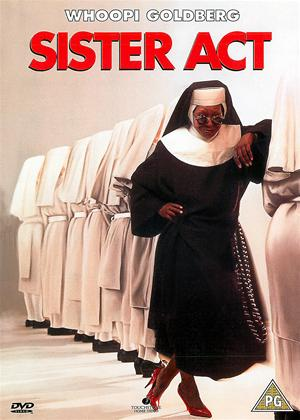 Rent Sister Act Online DVD & Blu-ray Rental