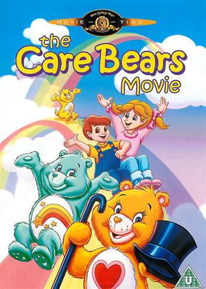 Rent The Care Bears Movie Online DVD Rental