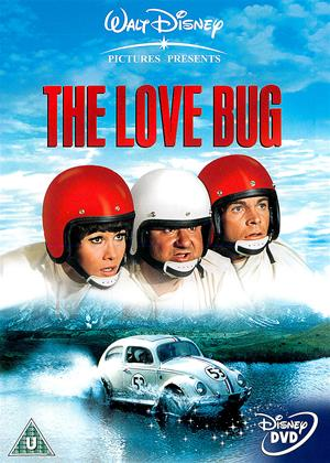 Rent The Love Bug Online DVD Rental