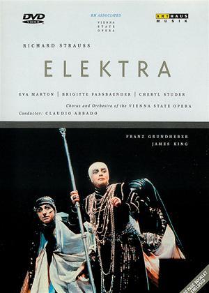 Rent Elektra (aka Richard Strauss: Elektra: Vienna State Opera (Abbado)) Online DVD & Blu-ray Rental