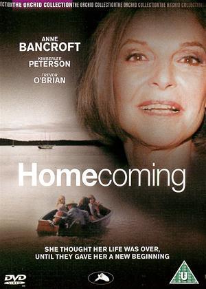 Rent Homecoming Online DVD Rental