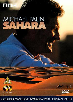 Michael Palin: Sahara Online DVD Rental