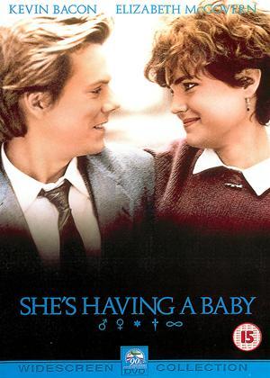 Rent She's Having a Baby Online DVD & Blu-ray Rental