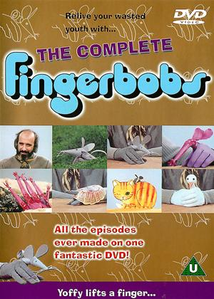 Rent Fingerbobs: The Complete Series Online DVD Rental