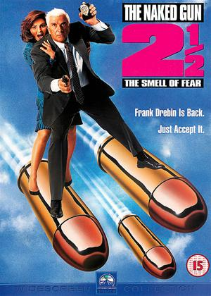 The Naked Gun 2 1/2: The Smell of Fear Online DVD Rental
