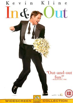 In and Out Online DVD Rental