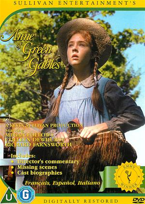 Rent Anne of Green Gables Online DVD Rental