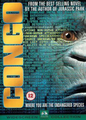 Rent Congo Online DVD Rental