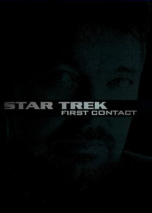 Star Trek 8: First Contact Online DVD Rental