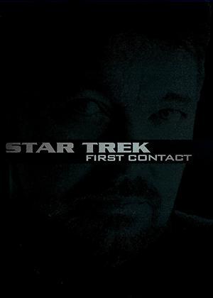 Rent Star Trek 8: First Contact Online DVD & Blu-ray Rental