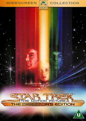 Rent Star Trek 1: The Motion Picture Online DVD & Blu-ray Rental