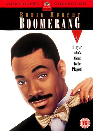 Rent Boomerang Online DVD Rental